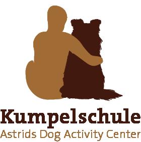 Hundeschule Logo
